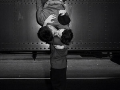 Beso-soldado-amada-California-1950