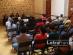 Evento de la presentación de la Revista Letra Franca, con motivo de su segundo aniversario, el cual se llevó a cabo el pasado 30 de abril en las instalaciones del  Centro Cultural UNAM.