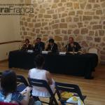 Raúl Casamadrid fue el moderador del evento.