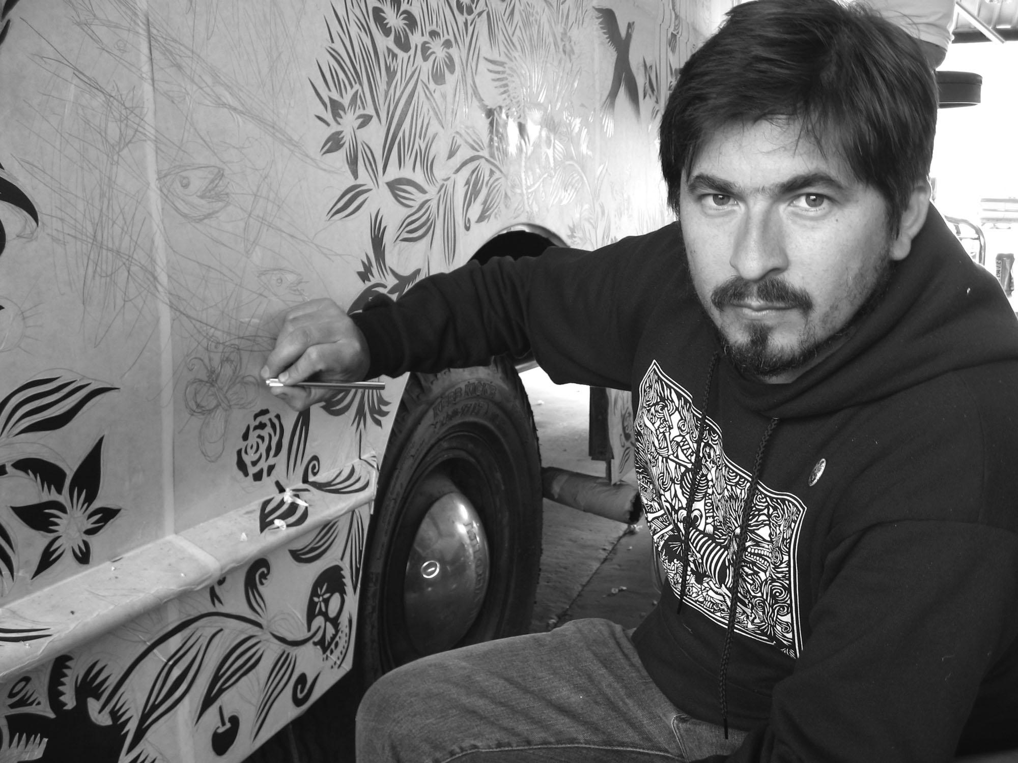 Entrevista: Artemio Rodríguez