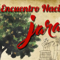 Clausura Primer Encuentro Nacional del Jarabe