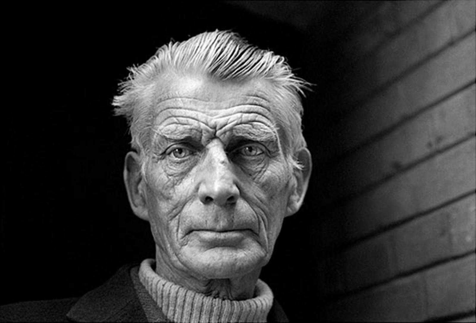 Samuel Beckett a 25 años de su muerte: José María Espinasa
