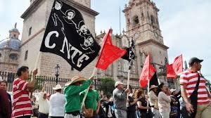 CNTE_Michoacan
