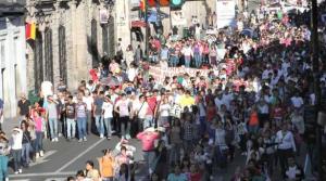 El poder de la calle en un Michoacán quebrado: Carlos Monge