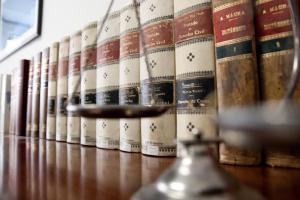 La ley sometida al Estado: Mariano Albor