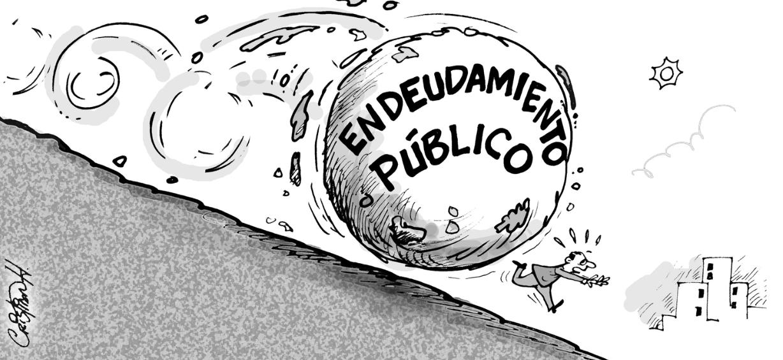 Deuda pública  ¿Instrumento de desarrollo o de opacidad?: Manuel Ricardo Romo de Vivar Mercadillo