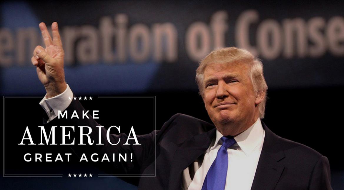 Donald Trump y lo que viene: Leopoldo González