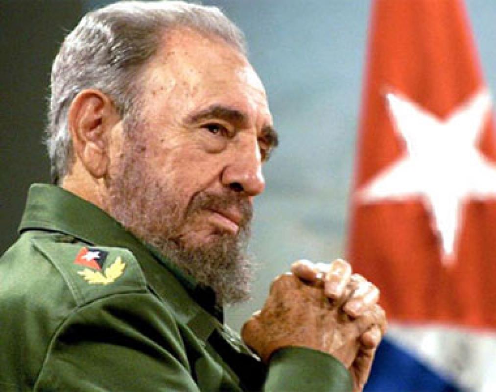 Fidel Castro ha muerto: Leopoldo González