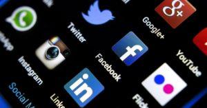 Delincuentes también abrevan en redes sociales
