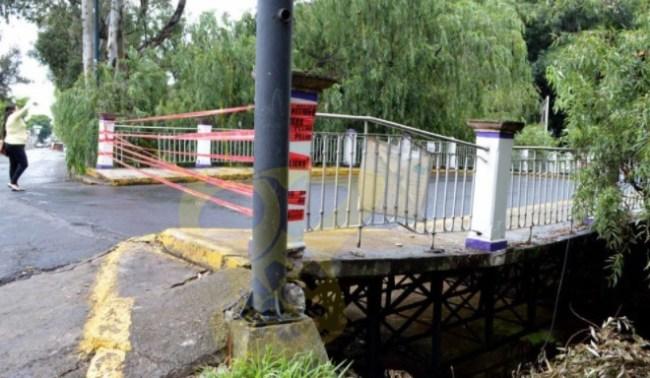 El puente de los 40 millones: Diego Leal Corral