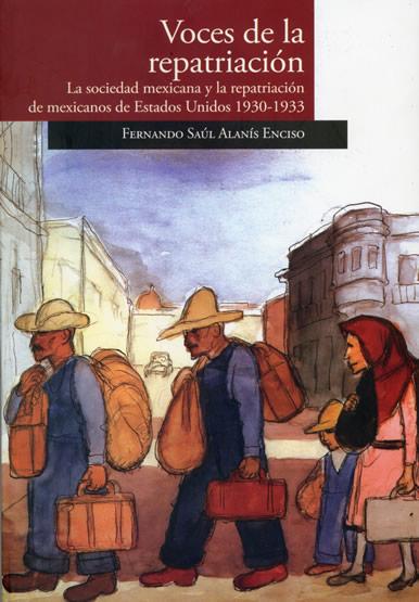EL GRITO MUDO DE LA REPATRIACIÓN 1930-1933