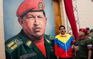Pesadilla en Venezuela:  La degeneración de la democracia