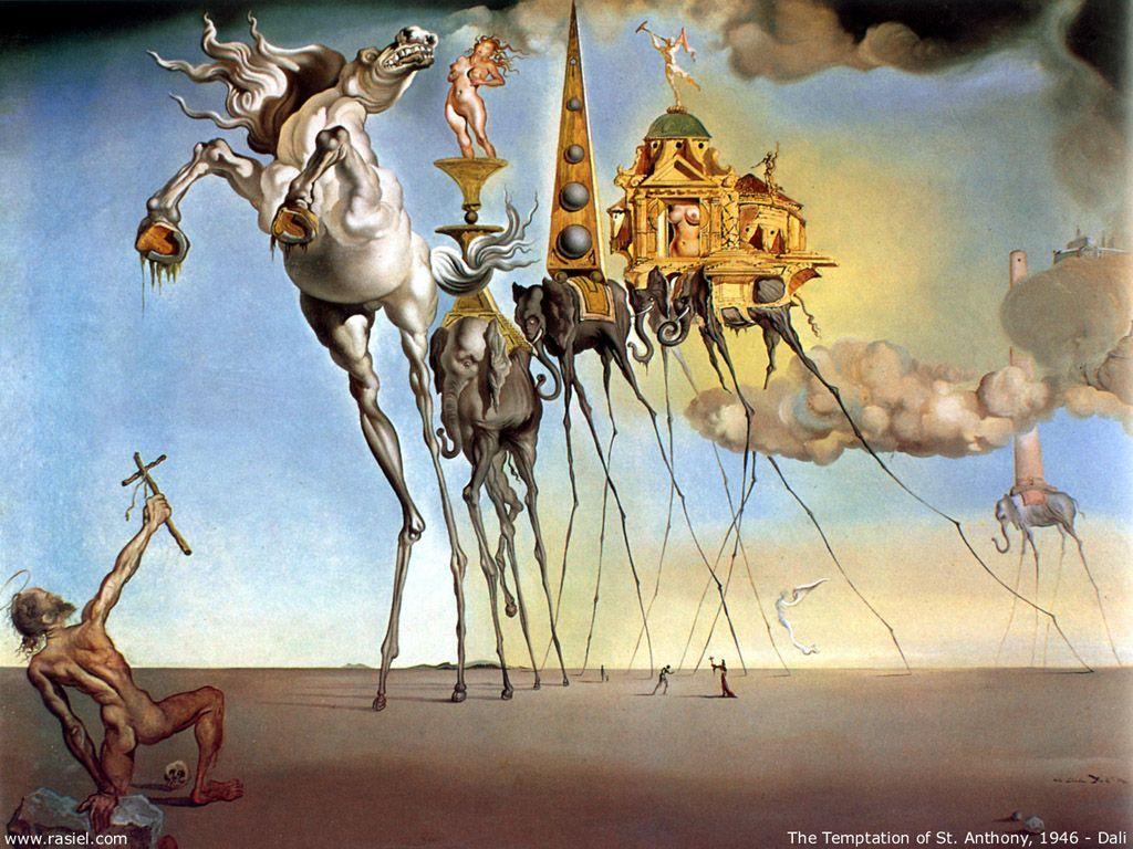 Dalí y el ADN: Jesús Silva-Herzog