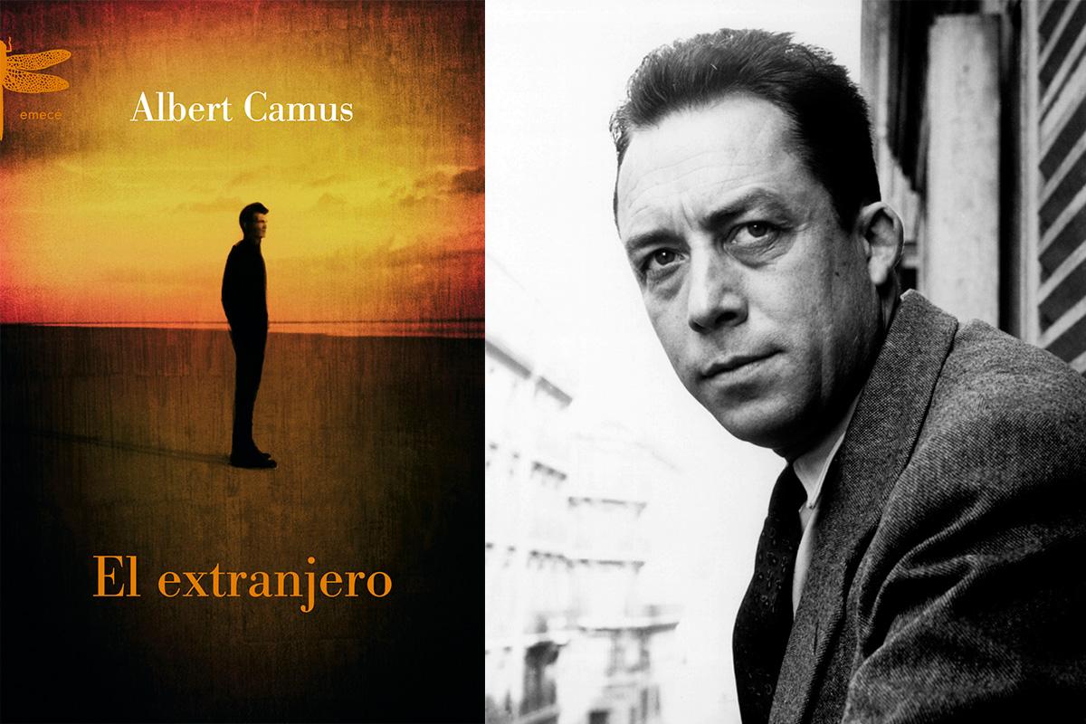 El Mito del Extranjero: César D. Armenta