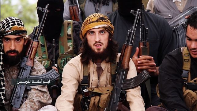 EL SECUESTRO DEL ISLAM: Martin Kramer