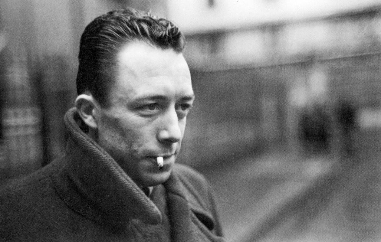 Albert Camus y el estío invencible