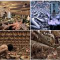 Cementerio de sueños: Alejandro Delgado