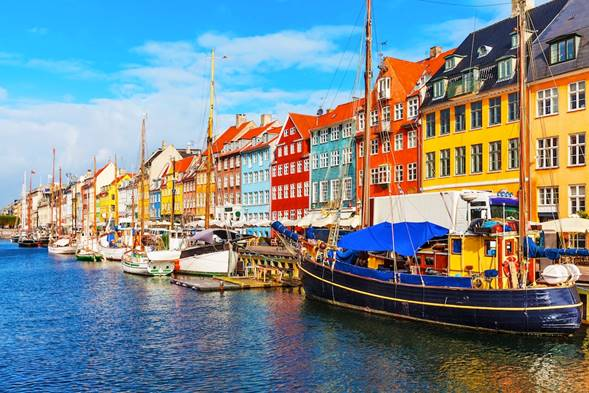 Dinamarca: Héctor Ceballos Garibay