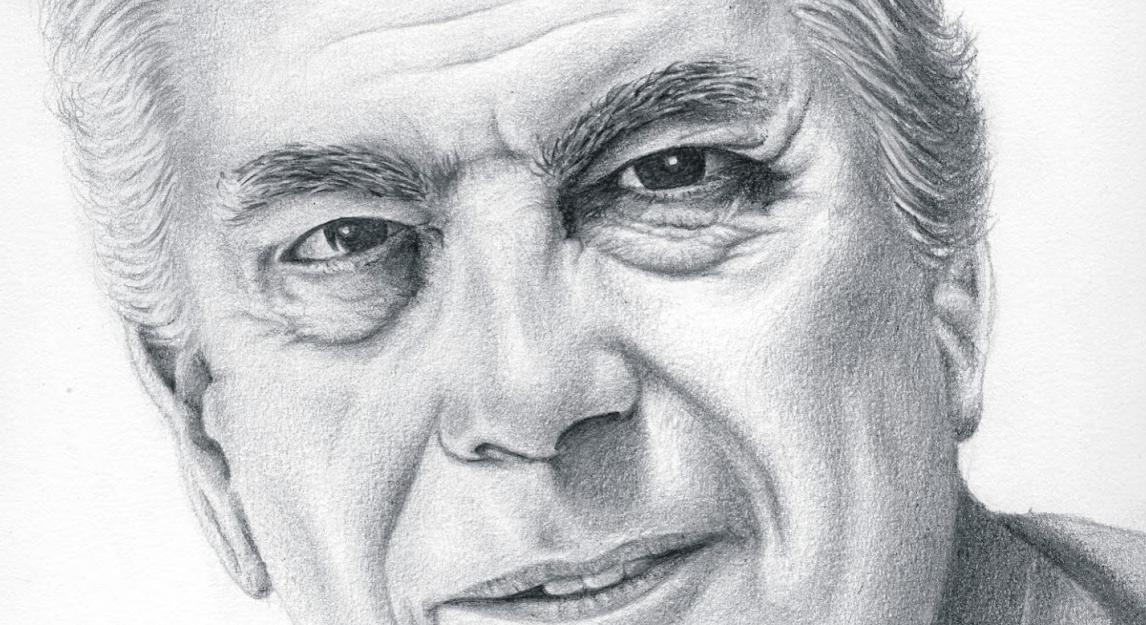 La literatura hace ciudadanos críticos: Mario Vargas Llosa