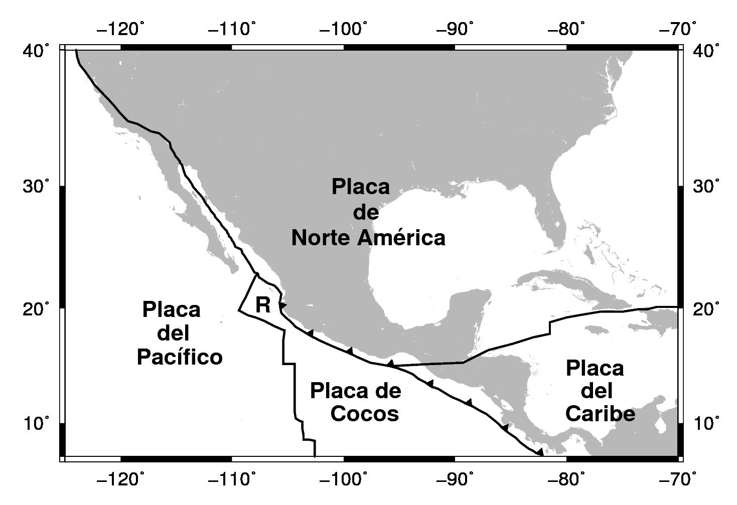 Sismicidad Histórica: Gerardo León Soto