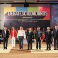 Morelia Con M de Mujer: Leopoldo González
