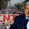 El lado sombra de la CNTE: Leopoldo González