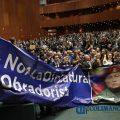 La gran estafa: Leopoldo González