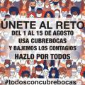 Rosario Herrera Guido: Todosconcubrebocas