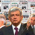 Leopoldo González: Los malos de Malolandia