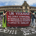 Leopoldo González: El antifeminismo de Morena